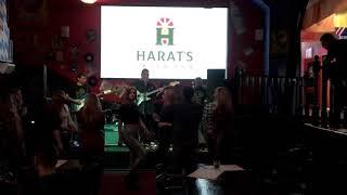Coverband Liverpool - Небо Славян/Harat's Pub Саратов 02.02.19/Алиса Cover