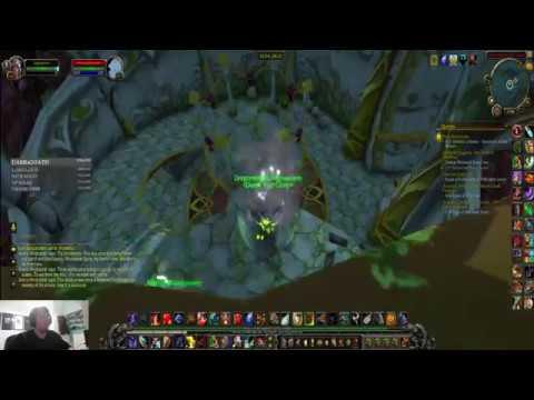 World Of Warcraft : Battle For Azeroth Pre-Purchase! Unlocking Void Elves!