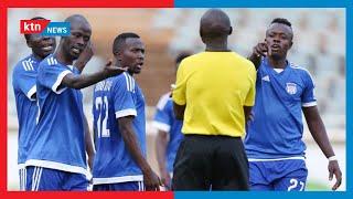 City Stars yanyuka AFC Leopards mabao mawili kwa moja | Zilizala Viwanjani