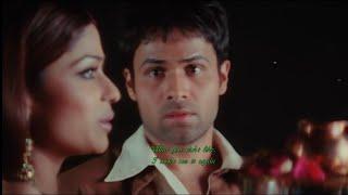Agar Tum Mil Jao - Zeher (2005) Emraan Hashmi | Shamita Shetty | Full Video Song *HD*