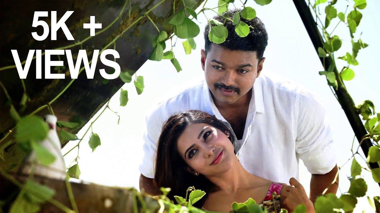 Download Vijay Romantic Mashup Hindi Version HD Song