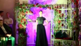 """Модели SibModels на показе итальянских брендов от бутика """"Подружка невесты"""""""