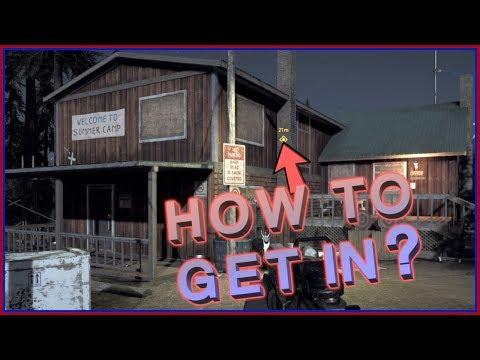 Pooper Scooper - Find The Cabin's Key (Far Cry 5)