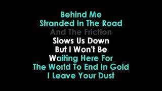 Download Sing Street  Drive it Like You Stole It karaoke MP3 song and Music Video