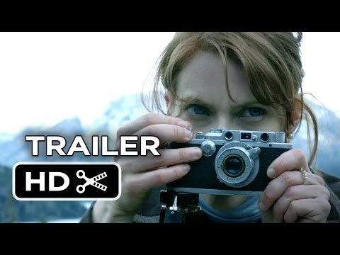 The German Doctor Official Trailer 1 (2014) - Historical Thriller HD