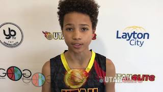 Utah Elite 2018 #TheLeagueUtah Tournament Recap