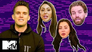 Geordie Shore 16 | The Family Say Goodbye To Gaz thumbnail