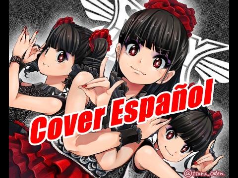 Gimme Chocolate!!  ◣BabyMetal◢ Cover Español 【Azumi & Hyexodus】