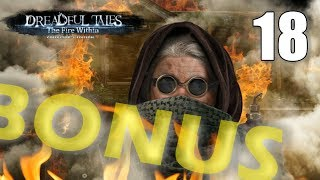 Dreadful Tales 2: The Fire Within CE [18] Let's Play Walkthrough - BONUS - Part 18