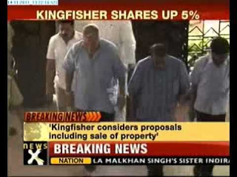 Kingfisher Considers Property Sale As Shares Rise 5%