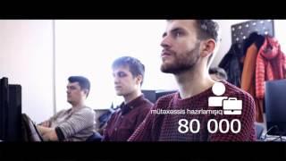 STEP IT Academy Azerbaijan (Promo 2016)