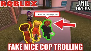 FAKE NOOB COP Trolling in Jailbreak (fr) Roblox Jailbreak Dumb Ways to Grind Cash Roblox Jailbreak Dumb Ways to Grind Cash Roblox Jailbreak Dumb Ways to Grind Cash Robl