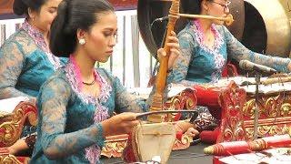 Jineman TATANYA Ladrang SRI KALOKA Lomba Karawitan SLEMAN Kecamatan Ngaglik Gamelan Music Jawa