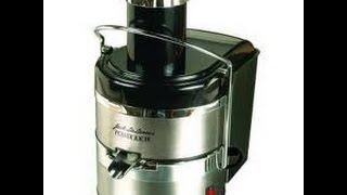 HOW TO ASSEMBLE JACK LALANE POWER JUICER PRO.