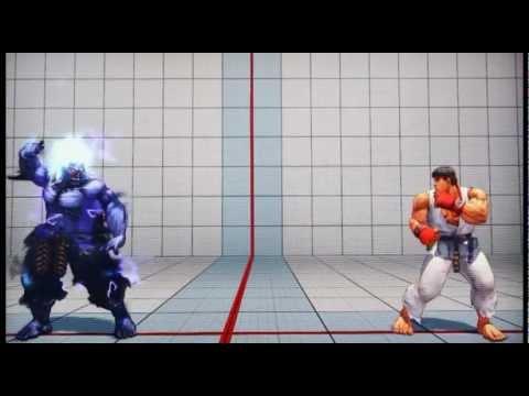 Aprenda a Jogar Super Street Fighter 4 - Tutorial Oni (parte 3)