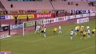 AEK-IRAKLIS 1-0 Καφές 15