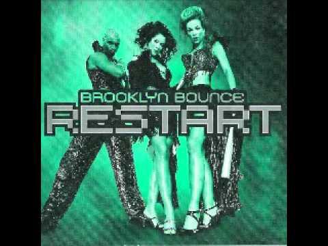 Hell Is A Dancefloor - Brooklyn Bounce
