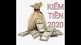 Kèo hót kiếm tiền online 2020 mới nhất 27/2.