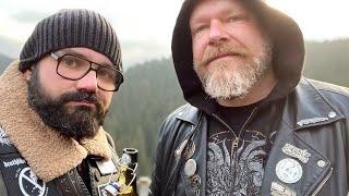 Doc Rock on the Road - Schwarze Stammtischgespräche #Neofolk