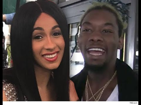 Offset Issues An Apology For His Lyrics+Cardi B Defends Offset From Angry Fans!