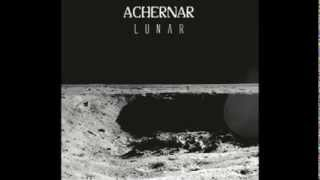 Achernar - Contact