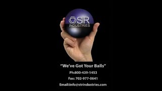 Download STR Industries Production