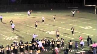 #5 Alex Duncan 2011 Junior Highlight Video
