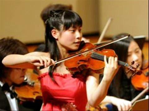 ジョリヴェ:狂詩的組曲Jolivet:SuiteRhapsodique石上真由子さんby Mayuko Ishigami