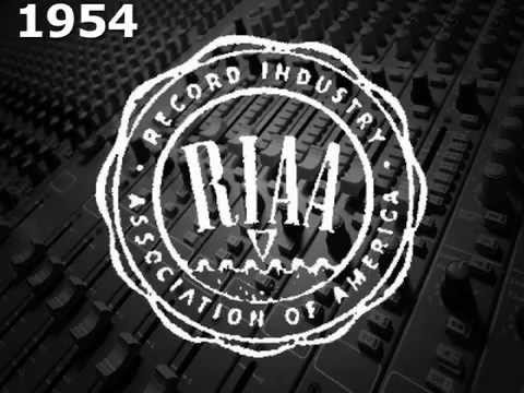 RIAA EQ