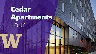 Cedar Apartments Virtual Tour