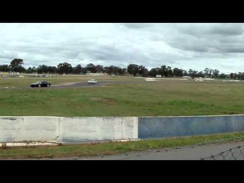 vic drift winton 2010