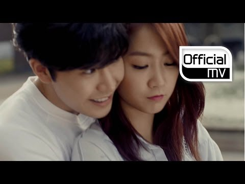 [MV] K.will(���) _ Day 1(���� 1�)
