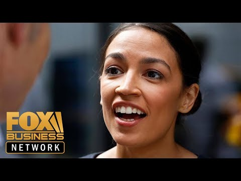 House Minority holds press briefing on Ocasio-Cortez's Green New Deal