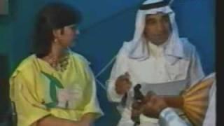 بروفات عمري رحل وأربع سنين .. نوال وعبداللطيف البناي