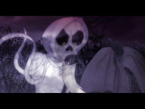 Новаторы - За призраком с фонарем (1 сезон 11 серия) Мультфильм для детей