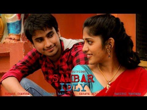 Sambar Idly
