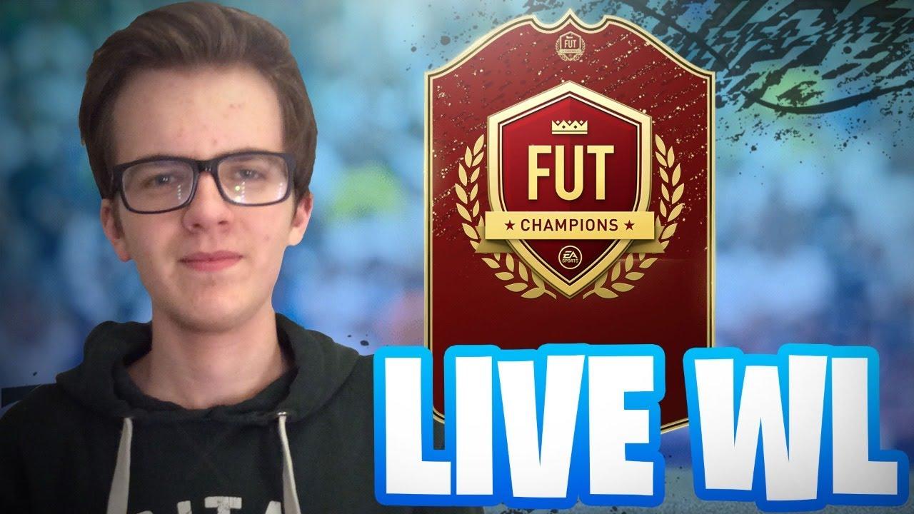 [LIVE] WEEKEND LEAGUE {8-2} | FIFA 20 NL | NIELS BOSCH |
