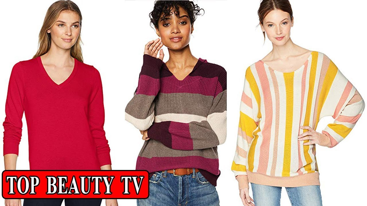 Cable Stitch Womens Geometric Colorblock Sweater