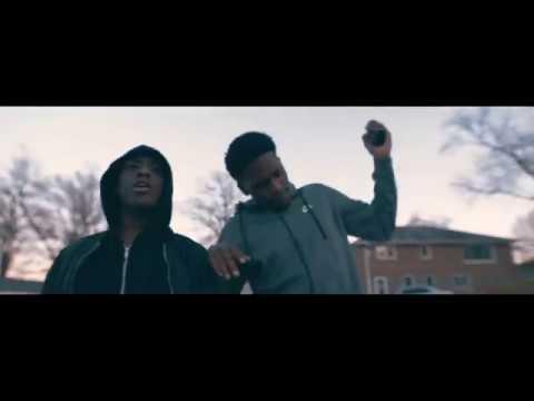 Luh Mike ft Benji Kellz  - 2 Far ( Official VIdeo )