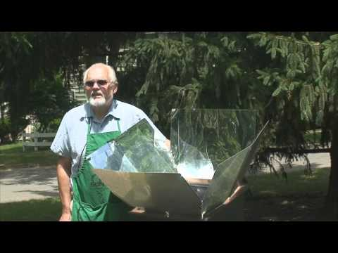 SUN OVEN Water heating & purification. Sun Ovens Solar Cooking Essentials