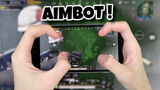 Remember to SUBSCRIBE ✔️ AIMBOT ! | SOLO VS SQUAD | PUBG MOBILE Some Solo squad gameplay on SANHOK ! LIKE For more PUBG Mobile videos ...