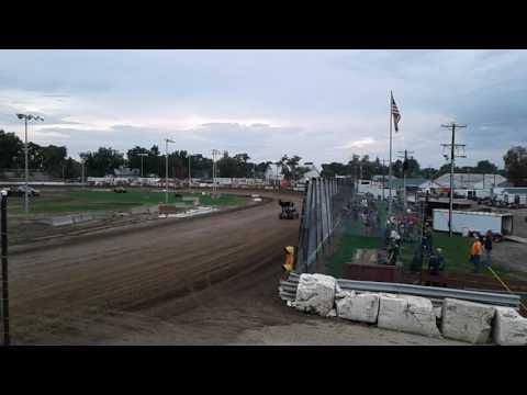 Fremont Speedway Hotlaps 10/1/16