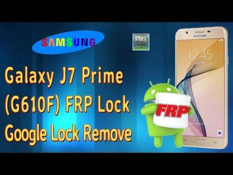 frp bypass apk for samsung j7