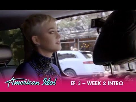 American Idol Comes To Savannah!! | American Idol 2018