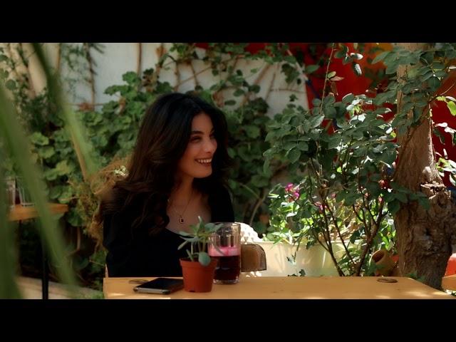 بوجه جديد || الموسم الثالث || الحلقة الخامسة || سهير صالح