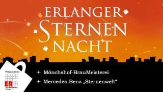 Spot 7. Erlanger Sternen Nacht - Lange Einkaufsnacht am 15.05.2015