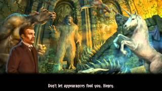 шерлок Холмс и баскервильское приведение серия 2 онлайн бесплатная игра