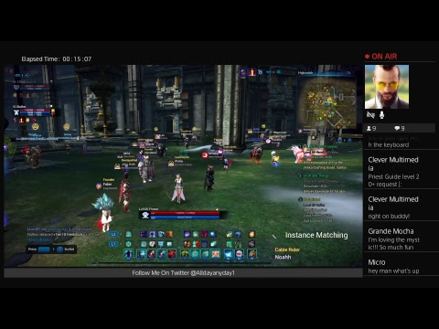 Let's Debate In Chat - TERA - Come Join & Chat