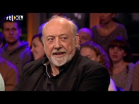 Urbanus is geen steek veranderd - RTL LATE NIGHT