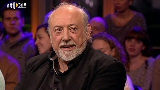 Urbanus is geen steek veranderd - RTL LATE NIGHT